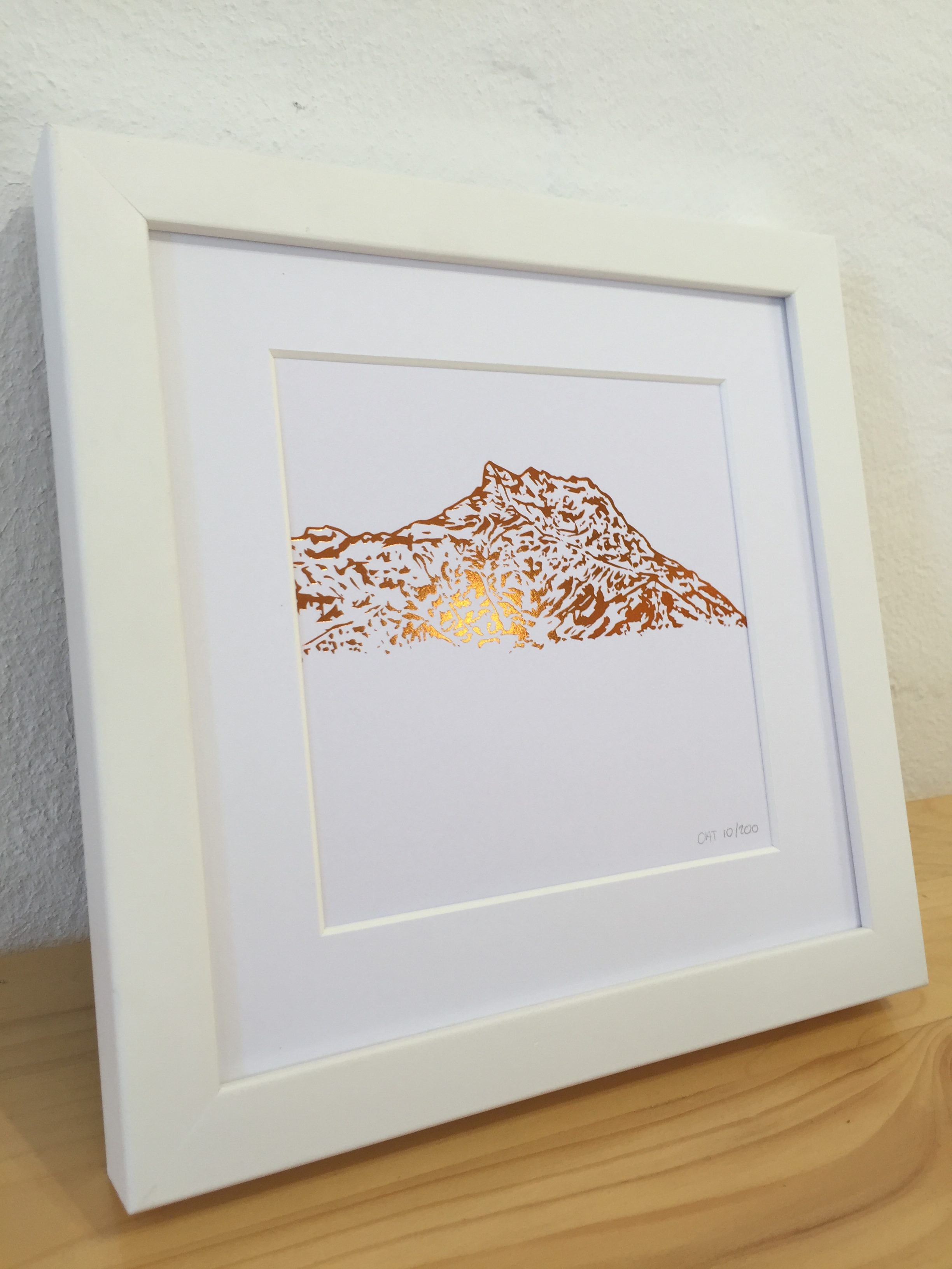 Limited Edition Print available